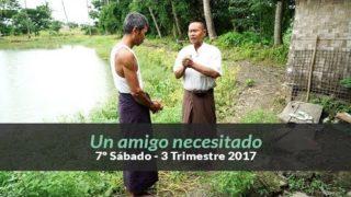 7º Sábado | Un amigo necesitado | Misión Adventista | División Sudasiática