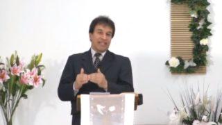 7 | La Caída de Babilonia | Las Profecías Del Libro De Daniel | Arq. Alberto Lascarro