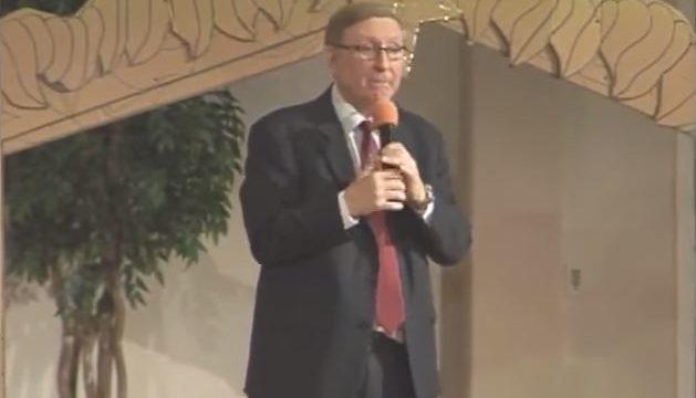 5   La Gran Cadena Profética   Pastor Esteban Bohr