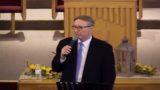 La Liberación Gloriosa | Pastor Esteban Bohr