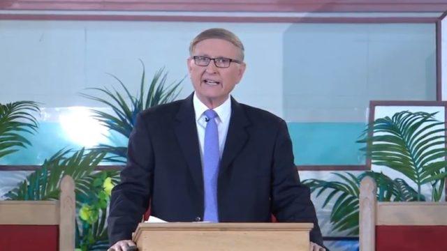 7   ¿Qué es la Verdad Presente?   Los Peligros Mortíferos de la Falsa Espiritualidad   Pastor Esteban Bohr