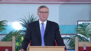 9 | El Alfa de Teorías Mortíferas | Los Peligros Mortíferos de la Falsa Espiritualidad | Pastor Esteban Bohr