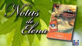 Notas de Elena | Miércoles 19 de julio 2017 | La obediencia de fe | Escuela Sabática