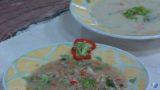 Crema de choclo sopa de avena | Nuevo Estilo de Vida