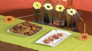 Croquetas de la abuela | Come Bien | Hope Media