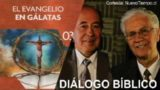 Diálogo Bíblico | Domingo 30 de julio 2017 | La Ley y la Fe | Escuela Sabática