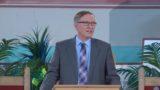 12 | El Arte Fino de la Meditación Cristiana | Los Peligros Mortíferos de la Falsa Espiritualidad | Pastor Esteban Bohr