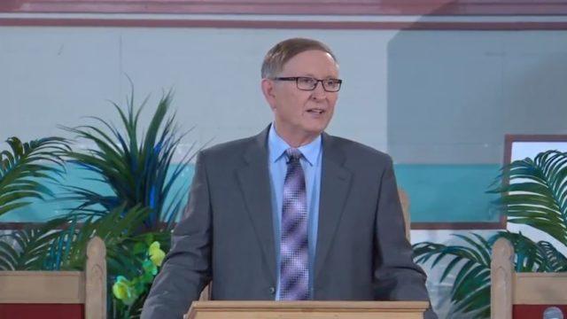 12   El Arte Fino de la Meditación Cristiana   Los Peligros Mortíferos de la Falsa Espiritualidad   Pastor Esteban Bohr