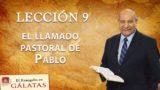 Comentario | Lección 9 | El llamado pastoral de Pablo | Escuela Sabática | Pr. Alejandro Bullón