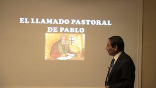 Lección 9 | El llamado pastoral de Pablo | Escuela Sabática 2000