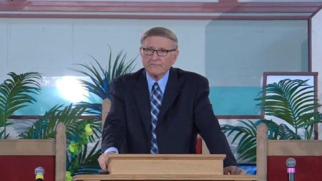 10   Los Peligros del Panteísmo   Los Peligros Mortíferos de la Falsa Espiritualidad   Pastor Esteban Bohr