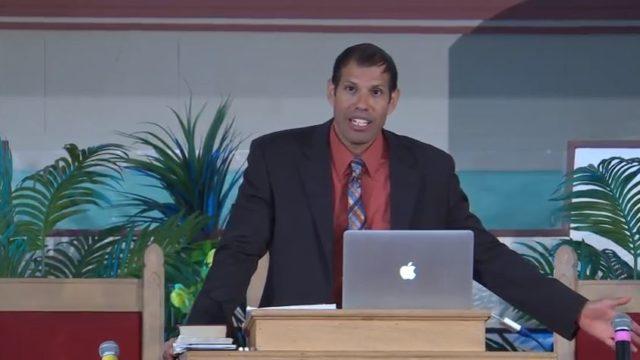 11   La formación Espiritual: Un ataque contra el Remanente   Los Peligros Mortíferos de la Falsa Espiritualidad   Pastor Gerson Gómez