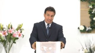 10 | Profecía Del Carnero y El Macho Cabrío | Las Profecías Del Libro De Daniel | Arq. Alberto Lascarro
