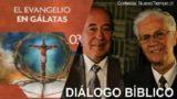 Diálogo Bíblico | Miércoles 30 de agosto 2017 | Agar en el Monte Sinaí | Escuela Sabática