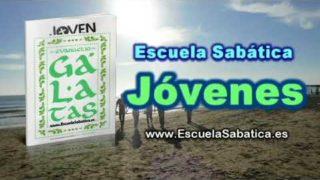 Lección 9 | Viernes 25 de agosto | Imitar a Jesús: un ministerio alentador | Escuela Sabática Joven