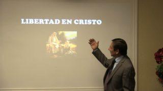 Lección 11   Libertad en Cristo   Escuela Sabática 2000