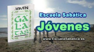 Lección 14 | Domingo 24 de septiembre 2017 | Comprender la Biblia | Escuela Sabática Joven