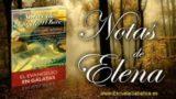 Notas de Elena | Miércoles 20 de septiembre 2017 | La ley de Cristo | Escuela Sabática