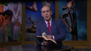 1 de octubre   ¿Quién es Jesús?   Programa semanal   Pr. Robert Costa