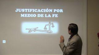 Lección 4   Justificación por medio de la fe   Escuela Sabática 2000