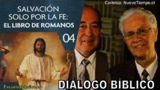 Diálogo Bíblico | Domingo 8 de octubre 2017 | Un mejor pacto | Escuela Sabática