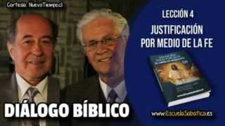 Diálogo Bíblico | Martes 24 de octubre 2017 | Por su gracia | Escuela Sabática