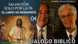 Diálogo Bíblico | Miércoles 11 de octubre 2017 | Los creyentes gentiles | Escuela Sabática