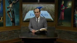 19 de noviembre | ¿Es posible encontrar a Jesús? | Programa semanal | Pr. Robert Costa
