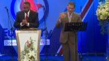 Martes 7 | Campaña evangelística Batallas de Fe | Red ADvenir Internacional
