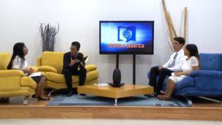 Lección 5   La Fe de Abraham   Escuela Sabática Universitaria