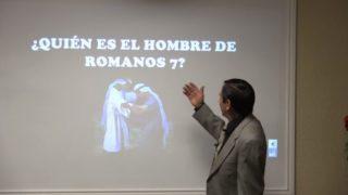 Lección 8   ¿Quién es el hombre de Romanos 7?   Escuela Sabática 2000