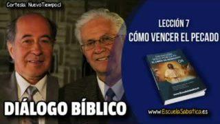 Diálogo Bíblico | Martes 14 de noviembre 2017 | No bajo la Ley, sino bajo la gracia | Escuela Sabática