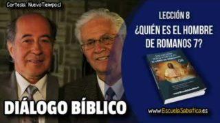 Diálogo Bíblico | Martes 21 de noviembre 2017 | La Ley es santa | Escuela Sabática