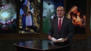 24 de diciembre   La historia de Navidad   Programa semanal   Pr. Robert Costa