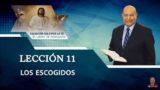 Comentario | Lección 11 | Los escogidos | Escuela Sabática Pastor Alejandro Bullón