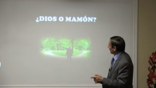 Lección 3 | ¿Dios o Mamón? | Escuela Sabática 2000
