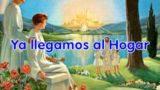 Ya llegamos al Hogar | Del Delker