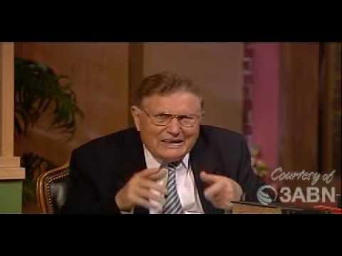 8 | Seguridad en tiempos angustiosos | Pastor Humberto Treiyer | 3ABN LATINO