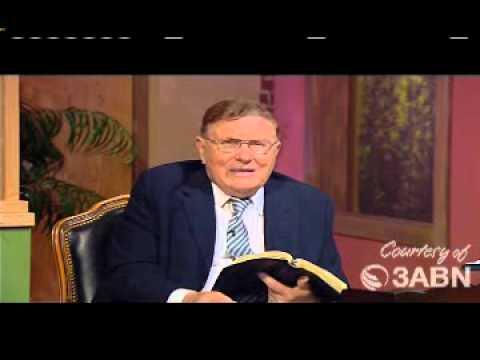 9 | Seguridad en tiempos angustiosos | Pastor Humberto Treiyer | 3ABN LATINO