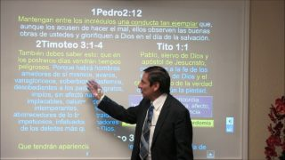 Lección 13 | Los resultados de la mayordomía | Escuela Sabática 2000