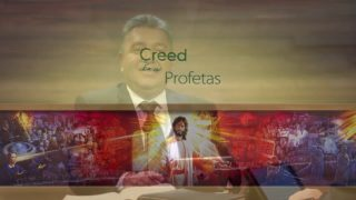 19 de abril   Creed en sus profetas   Juan 16