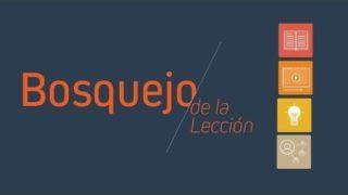 Bosquejo | Lección 1 | El Conflicto Cósmico | Escuela Sabática Pr. Edison Choque