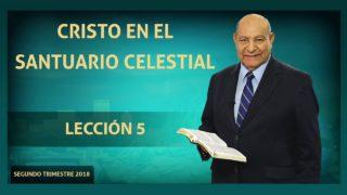 Comentario   Lección 5   Cristo en el Santuario celestial   Escuela Sabática Pr. Alejandro Bullón