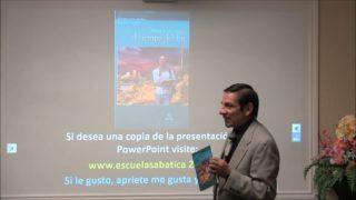 Lección 1 | El conflicto cósmico | Escuela Sabática 2000