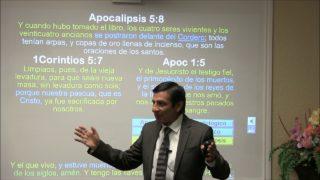 Lección 3 | Jesús y el libro de Apocalipsis | Escuela Sabática 2000