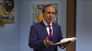 Lección 4   La Salvación y el Tiempo del Fin   Escuela Sabática Lecciones de vida