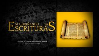 Lección 4   La Salvación y el tiempo del fin   Escuela Sabática Escudriñando Las Escrituras