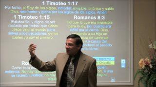 Lección 5   Cristo en el santuario celestial   Escuela Sabática 2000
