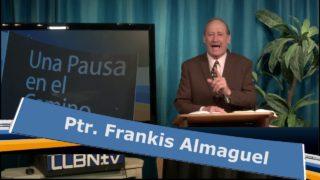 20 de mayo | Una Pausa en el Camino | Frankis Almaguel