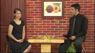 4 | Frutos secos y semillas | Salud al alcance de todos